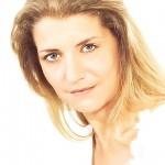 Portrait von Frau - von Fotograf Ulf Pieconka