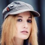 Portrait von Michelle - von Fotograf Ulf Pieconka