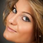 Portrait von Sinaida von Fotograf Ulf Pieconka